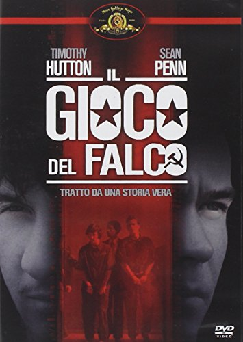 Il gioco del falco [IT Import]