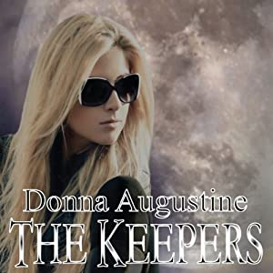 The Keepers Audiobook