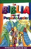 img - for Biblia Para Peque?os Lectores (Spanish Edition) by Carol Reinsma (2003-01-21) book / textbook / text book
