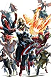 img - for Avengers / Invaders (Graphic Novel Pb) book / textbook / text book