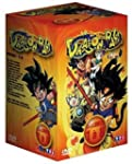 Coffret Dragon Ball 8 DVD, Vol. 1 � 8