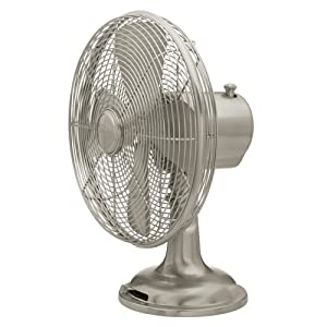 Hunter Fan Classic Table Fan - 12""