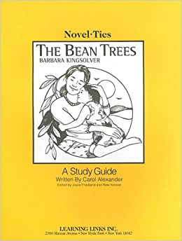 the big dilemma in barbara kingsolvers the bean trees Animal, vegetable, miracle has 90,790 ratings  the omnivore's dilemma is more of an in-depth look at the commercial  animal, vegetable, miracle / barbara.