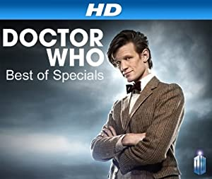 Doctor Who Best Of The Doctor Hd