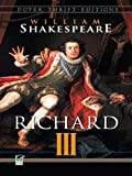 Image of Richard III (Dover Thrift Editions)