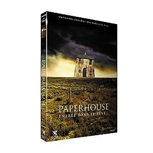 Paperhouse [Édition Spéciale]