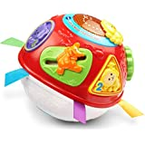 VTech Light and Move Learning Ball - Online Exclusive Color