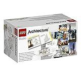 レゴ アーキテクチャー スタジオ 21050