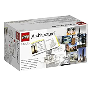 liste de remerciements de th o f lego architecture portail top moumoute. Black Bedroom Furniture Sets. Home Design Ideas