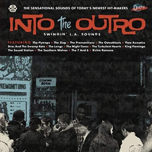 Vinilo : INTO THE OUTRO SWINGIN L. A. SOUNDS - Into The Outro: Swingin' L. A. Sounds
