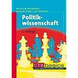 """Politikwissenschaft. UTB basicsvon """"Wilhelm Hofmann"""""""