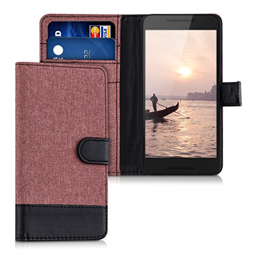 kwmobile-wallet-case-canvas-cover-for-lg-google-nexus-5x-flip-case-with-card-slot-and-stand-in-antiq