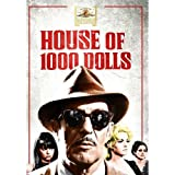 House of 1000 Dolls [DVD] [1967] [Region 1] [US Import] [NTSC]