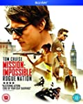 Mission Impossible: Rogue Nation [Blu...