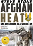 Afghan Heat: SAS Operations in Afghanistan against the Taliban (English Edition)