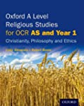Oxford A Level Religious Studies for...