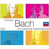Ultimate Bach (5 CDs)