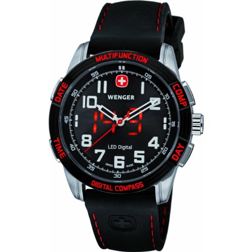 Wenger-Nomad-LED-Compass-Watch