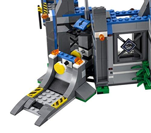 LEGO-Jurassic-World-Indominus-Rex-Breakout-75919-Building-Kit