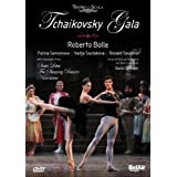Tchaikovsky;Peter Ilyitch Tchaby Roberto Bolle