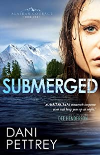 (FREE on 7/10) Submerged by Dani Pettrey - http://eBooksHabit.com