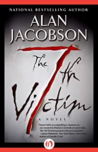 The 7th Victim by Alan Jacobson ebook deal