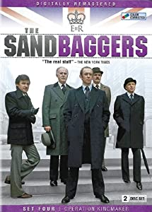 The Sandbaggers - Operation Kingmaker Set