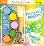 Pinceladas Magicas (Spanish Edition)