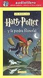 J. K. Rowling Harry Potter Y La Piedra Filosofal