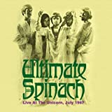 Live at the Unicorn July 1967 by Ultimate Spinach (2014)