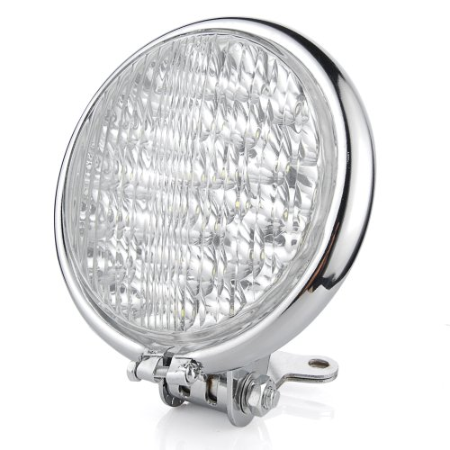 Led Headlight For Motorcycle