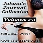 Jelena's Journal Collection | Marisa Michaels