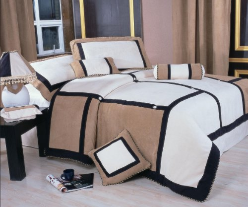 Southwest Bedding Set