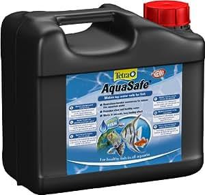 Tetra Aquasafe Water Conditioner, 5 Litre