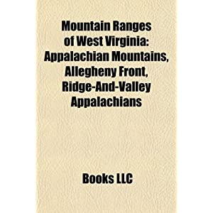 Mountain Ranges Of Virginia | RM.