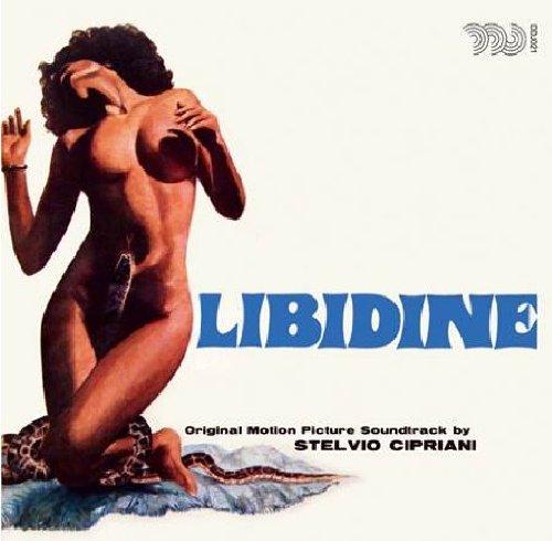 Stelvio Cipriani - Libidine