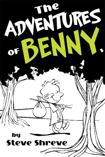 The Adventures Of Benny descarga pdf epub mobi fb2