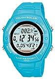 Amazon.co.jp[カシオ]CASIO 腕時計 SPORTS GEAR スポーツギア ランナーズモデル タフソーラー ラップ・スプリットタイム最大120本メモリー LW-S200H-2AJF