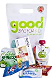Good Bag for Kids Snacks, 3 and Up, .6.2 Ounce