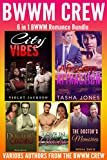 BWWM Crew 6 in 1 BWWM Romance Bundle