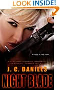 Night Blade (Colbana Files) eBook