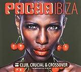 echange, troc Richard Grey - Pacha Ibizza 2009