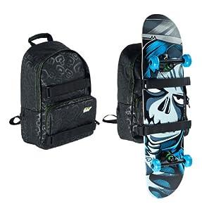 Enuff School Skateboard Bag/Backpack