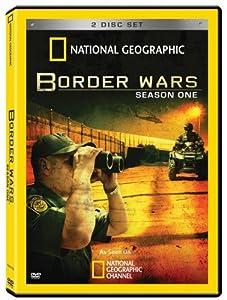 Border Wars: S1