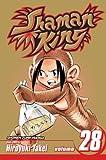 Shaman King, Vol. 28 (1421521814) by Takei, Hiroyuki