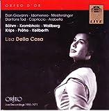 echange, troc Lisa Della Casa - Recital