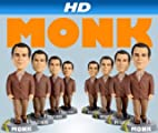 Monk [HD]: Mr. Monk and the Naked Man [HD]