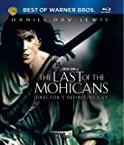 The Last Of The Mohicans : Director's Definitive Cut