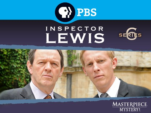 Amazon.com: Masterpiece: Inspector Lewis Season 6: Kevin Whately