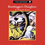 Bootlegger's Daughter (       UNABRIDGED) by Margaret Maron Narrated by C.J. Critt